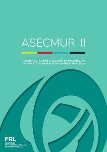 Imagen portada ASECMUR II