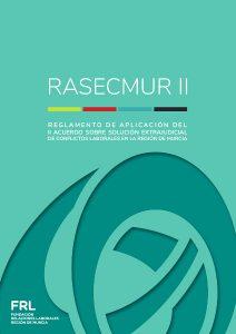 Imagen portada RASECMUR II